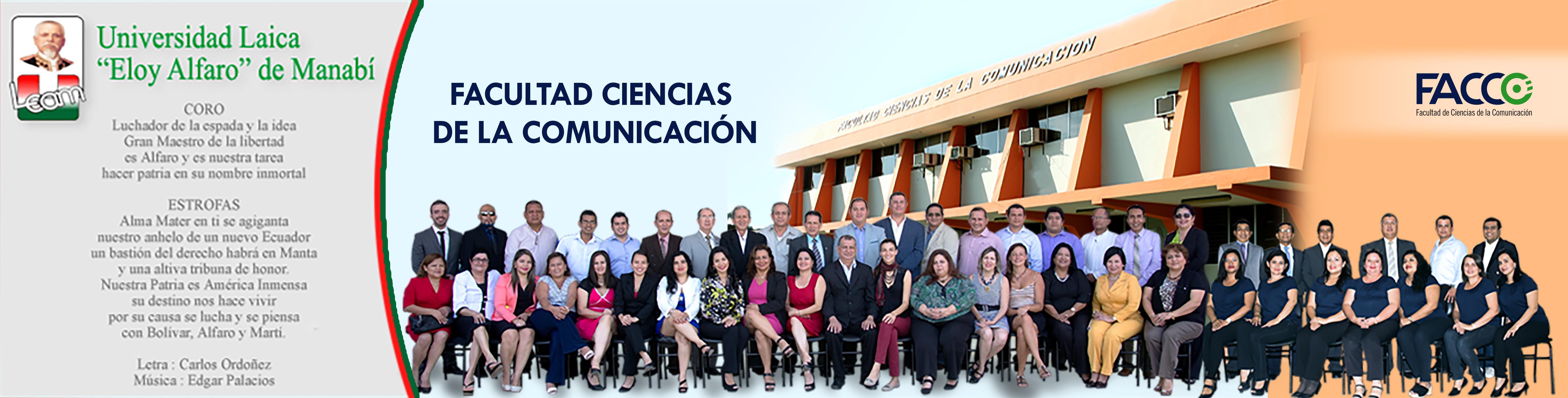 Facultad Ciencias de la Comunicacion