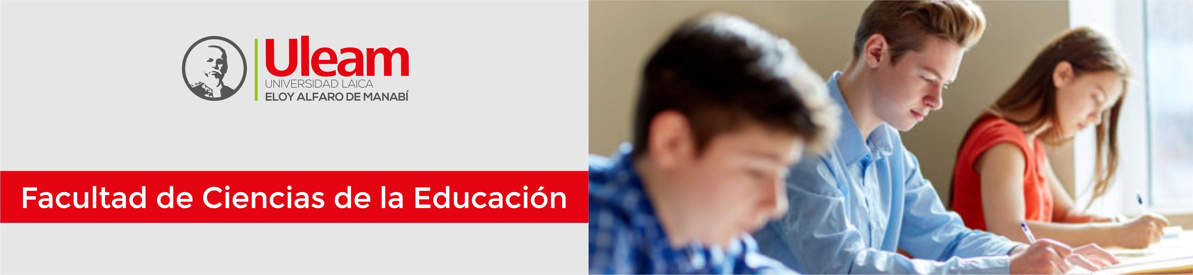 Facultad Ciencias de la Educación ULEAM
