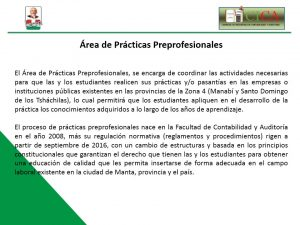 Plantilla practicas preprofesionales
