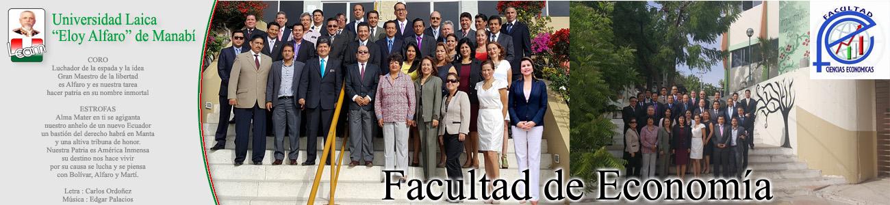 Facultad de Economía