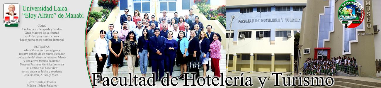 Facultad de Hotelería y Turismo