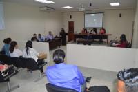 Sala de Audiencias